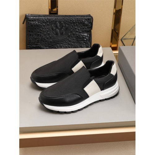 Prada Casual Shoes For Men #775177