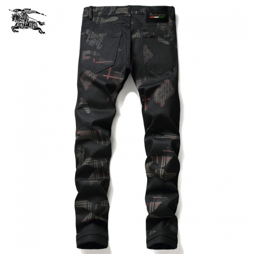 Burberry Jeans Trousers For Men #775209 $46.56 USD, Wholesale Replica Burberry Jeans