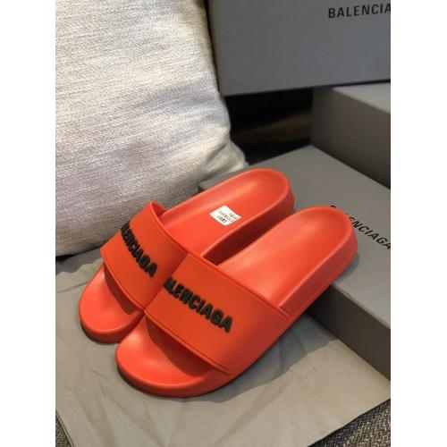 Balenciaga Slippers For Men #775211
