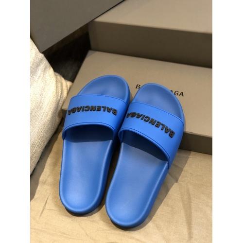 Balenciaga Slippers For Women #775212