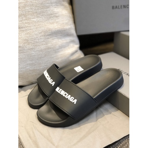 Balenciaga Slippers For Men #775216