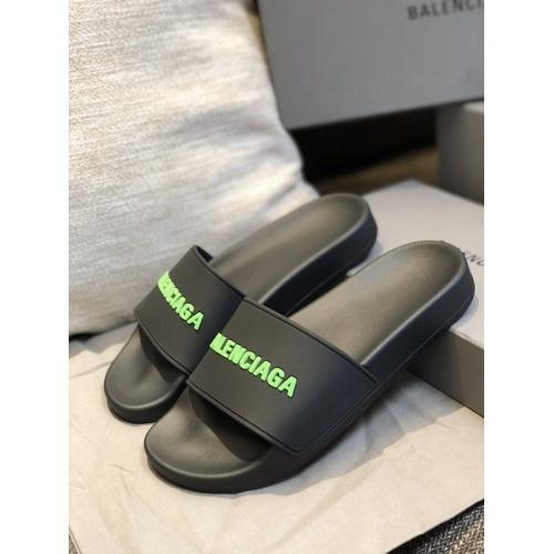 Balenciaga Slippers For Men #775218