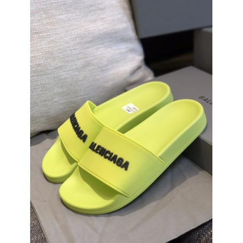 Balenciaga Slippers For Men #775220