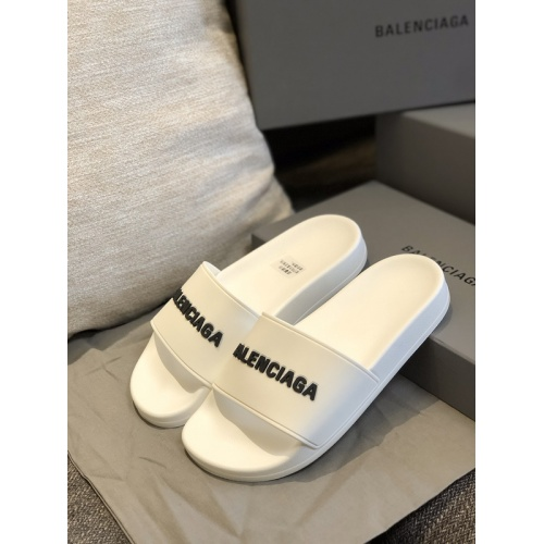Balenciaga Slippers For Men #775223