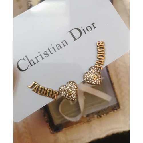 Christian Dior Earrings #775248