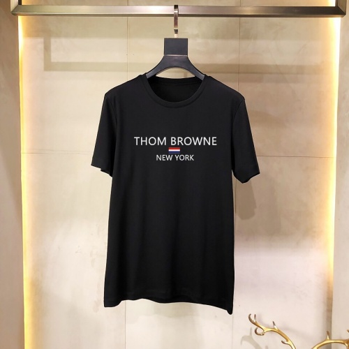 Thom Browne TB T-Shirts Short Sleeved O-Neck For Men #775264