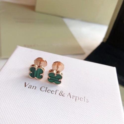 Van Cleef & Arpels Earrings #775271