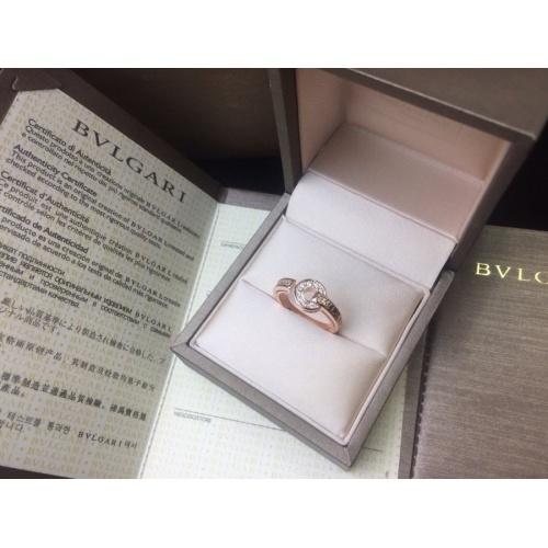 Bvlgari Rings #775283