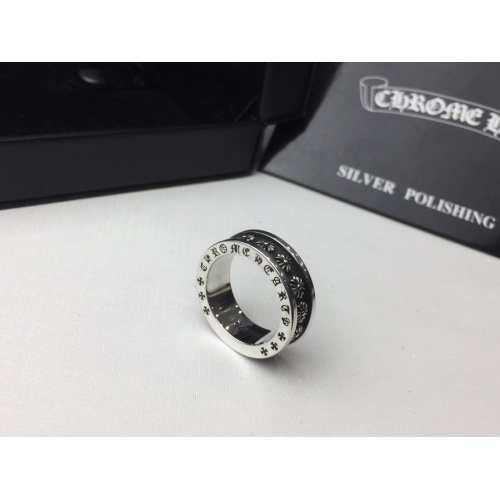 Chrome Hearts Rings #775287