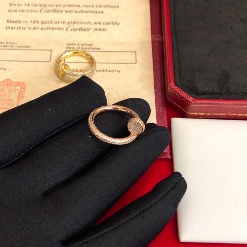 Cartier Rings #775291