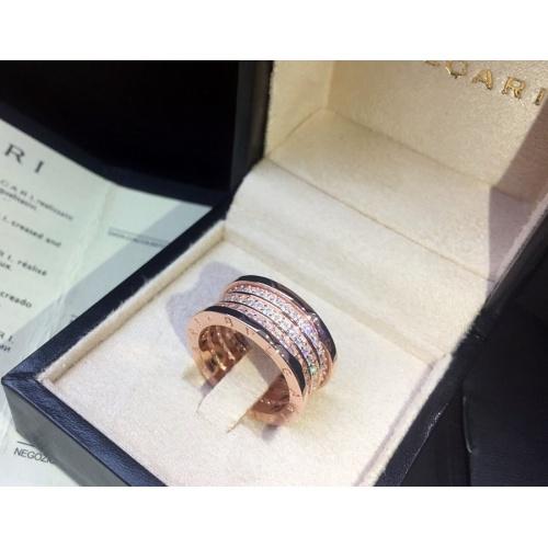 Bvlgari Rings #775293