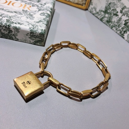 Christian Dior Bracelets #775332 $40.74 USD, Wholesale Replica Christian Dior Bracelets