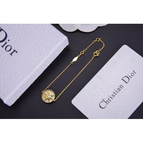 Christian Dior Bracelets #775335 $28.13, Wholesale Replica Christian Dior Bracelets