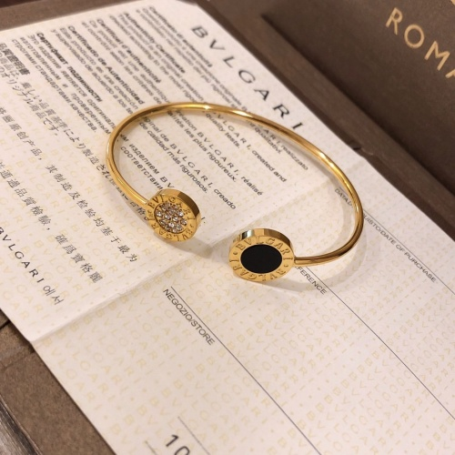 Bvlgari Bracelet #775336