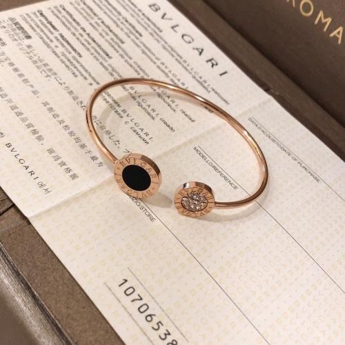 Bvlgari Bracelet #775337