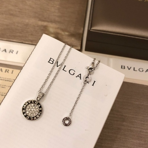 Bvlgari Necklaces #775349