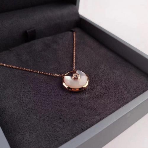 Cartier Necklaces #775356
