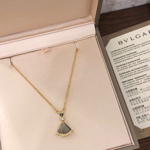 Bvlgari Necklaces #775358