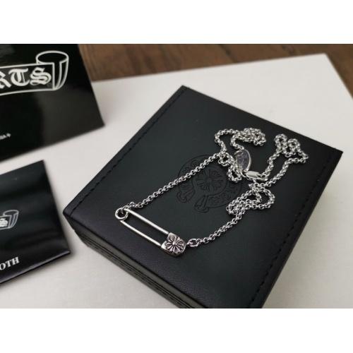 Chrome Hearts Necklaces #775361 $28.13 USD, Wholesale Replica Chrome Hearts Necklaces