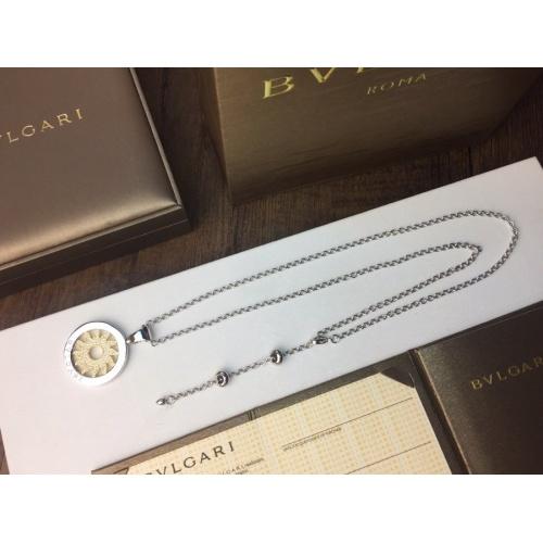 Bvlgari Necklaces #775362