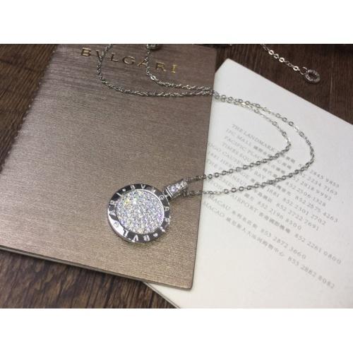 Bvlgari Necklaces #775374