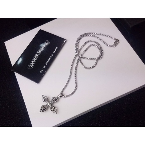 Chrome Hearts Necklaces #775376