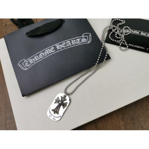 Chrome Hearts Necklaces #775377