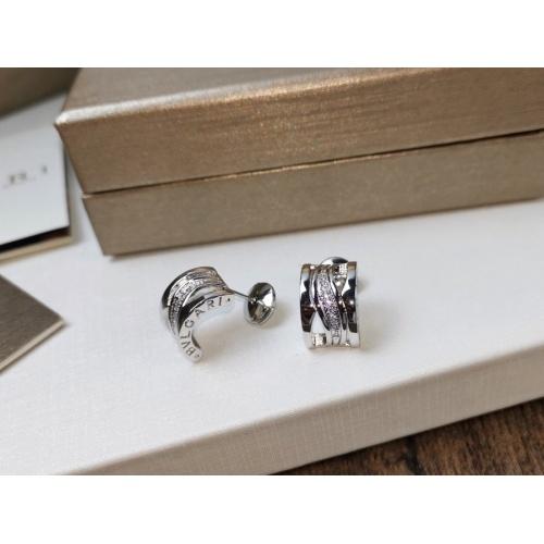 Bvlgari Earrings #775380