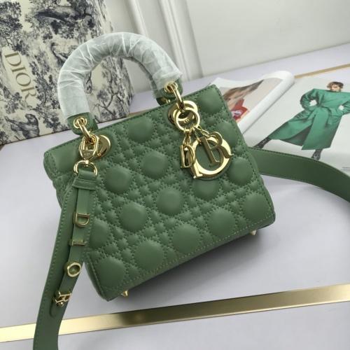Christian Dior AAA Quality Handbags For Women #775428