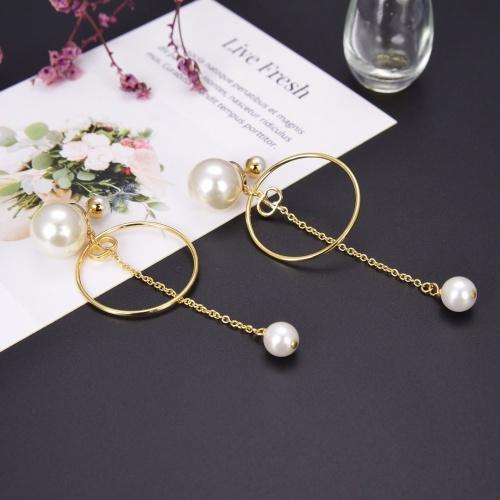 Christian Dior Earrings #775440