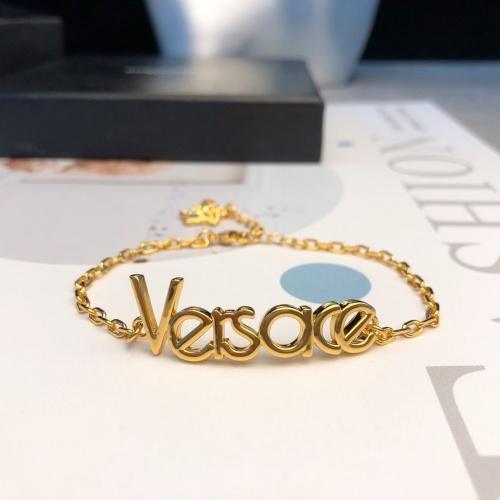 Versace Bracelet #775489 $38.80 USD, Wholesale Replica Versace Bracelet