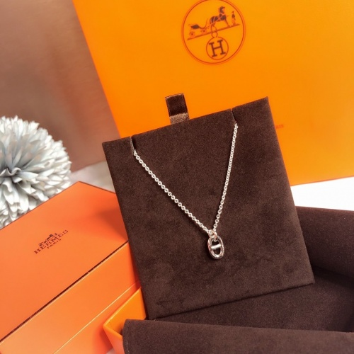 Hermes Necklace #775492