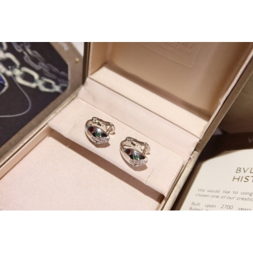 Bvlgari Earrings #775513