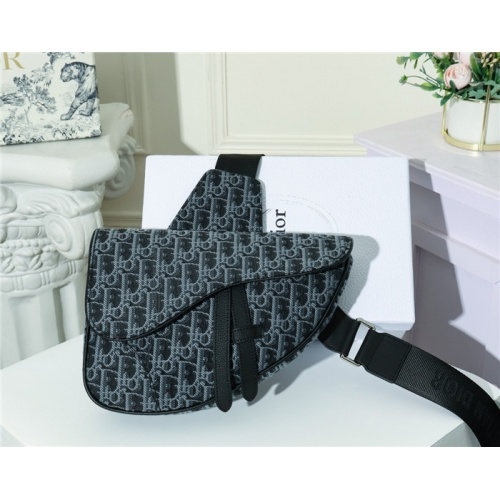 Christian Dior AAA Quality Messenger Bags #775522