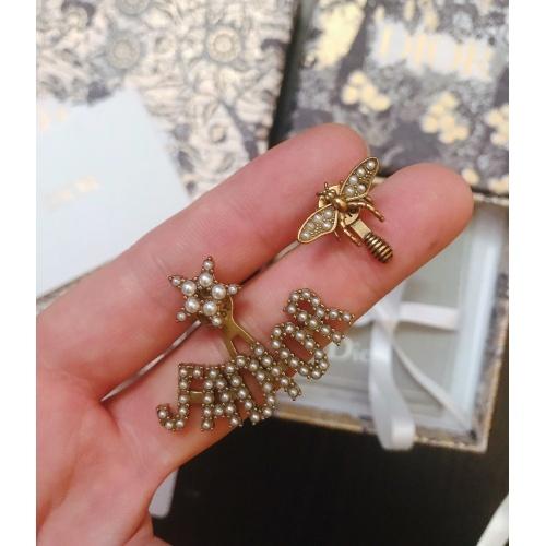 Christian Dior Earrings #775523