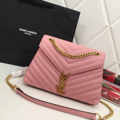 Yves Saint Laurent YSL AAA Quality Shoulder Bags #775559
