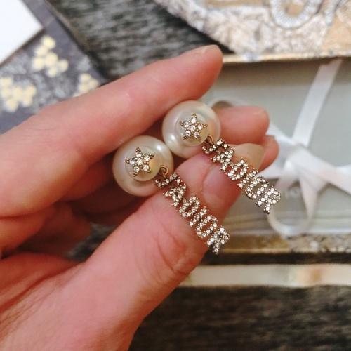 Christian Dior Earrings #775581