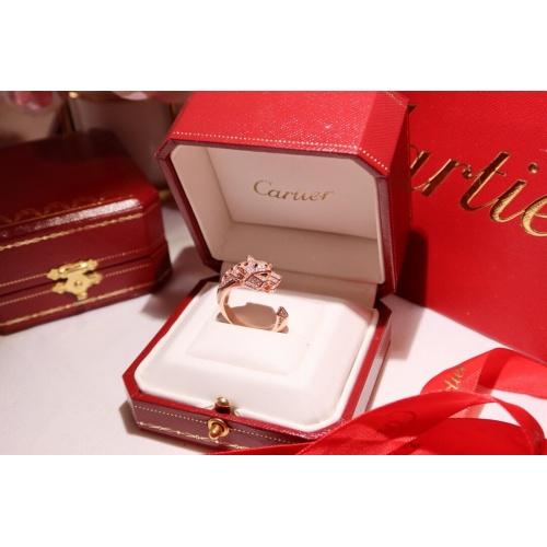 Cartier Rings #775584