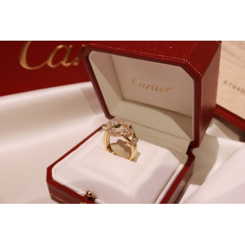 Cartier Rings #775586
