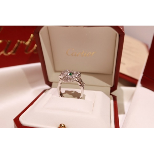 Cartier Rings #775587