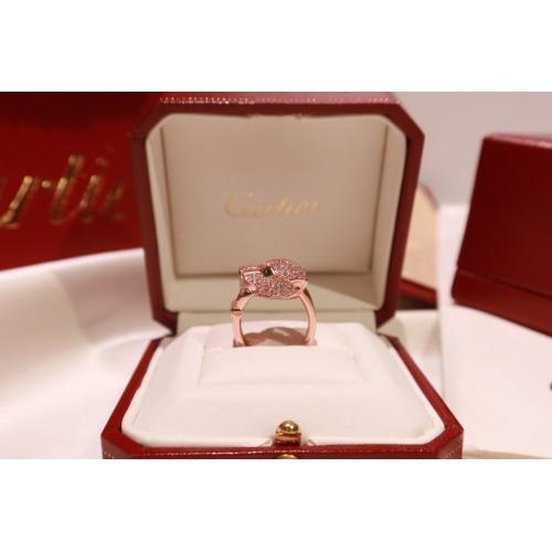 Cartier Rings #775588