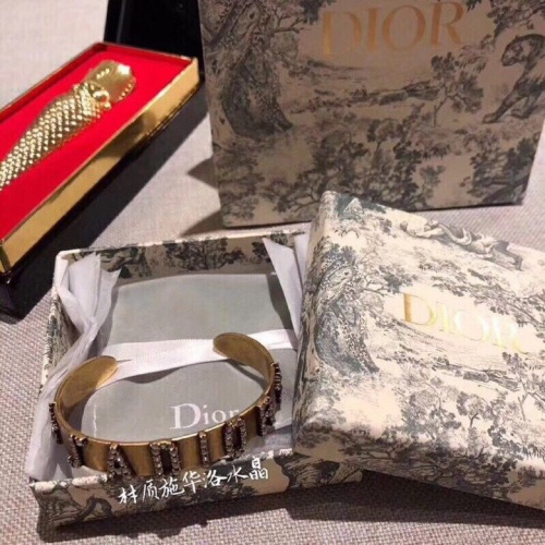 Christian Dior Bracelets #775591 $32.98 USD, Wholesale Replica Christian Dior Bracelets