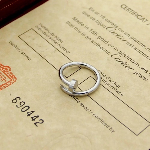 Cartier Rings #775611