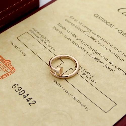 Cartier Rings #775612