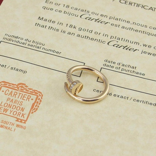 Cartier Rings #775613