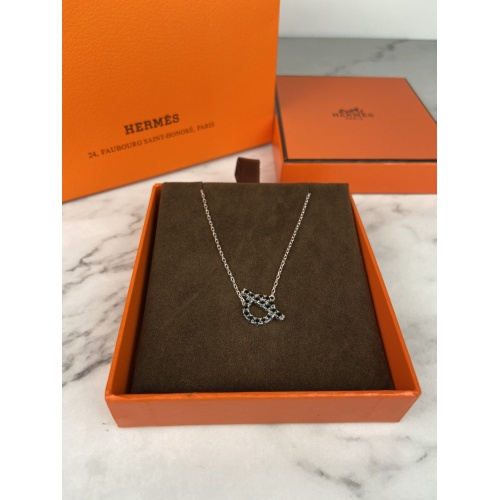 Hermes Necklace #775631