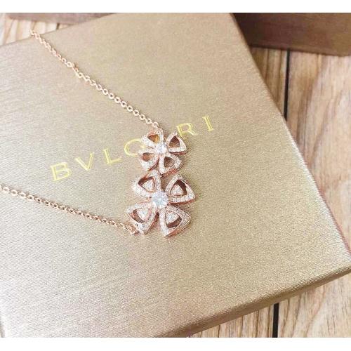 Bvlgari Necklaces #775633