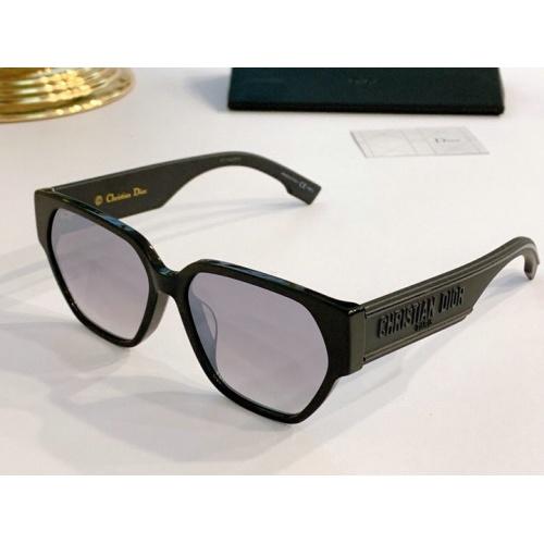 Christian Dior AAA Quality Sunglasses #775657