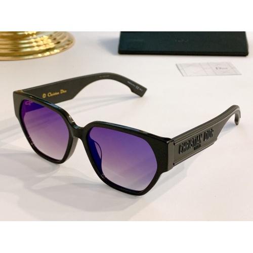 Christian Dior AAA Quality Sunglasses #775658