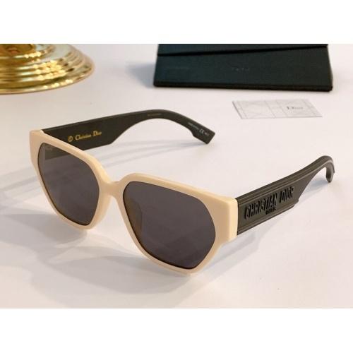 Christian Dior AAA Quality Sunglasses #775660